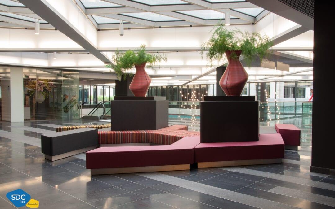 offices new babylon Den Haag