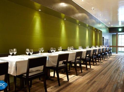 Anna Restaurant – Amsterdam