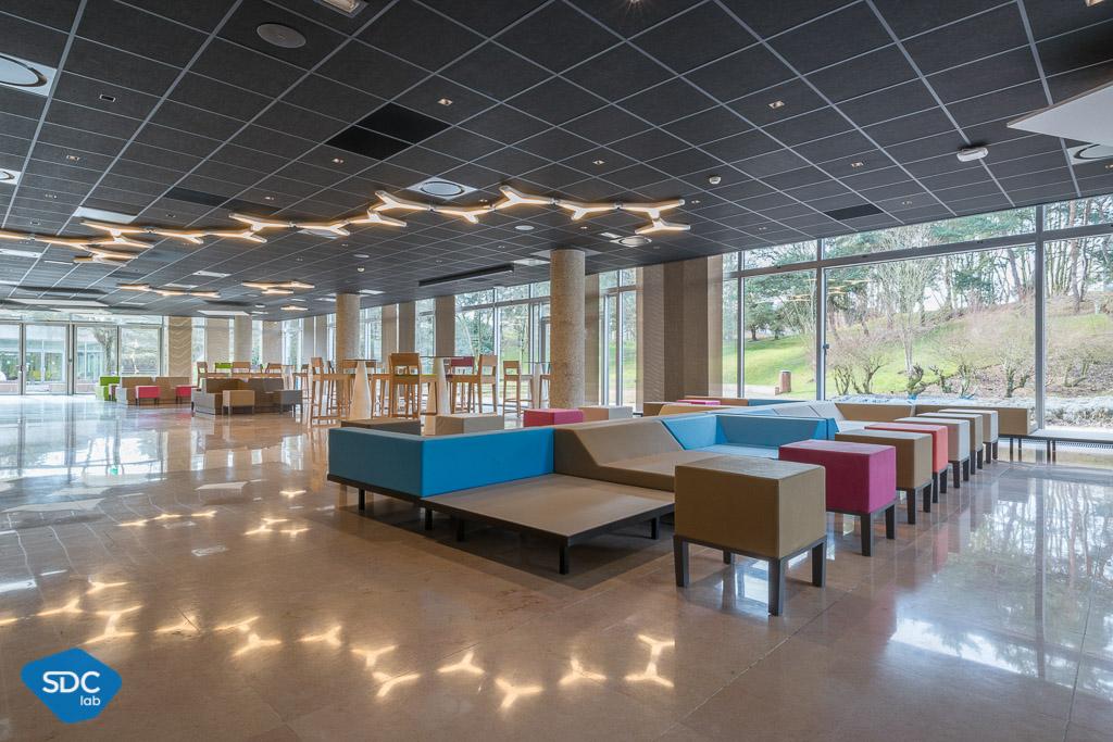 Crédit Agricole Business Center Guyancourt