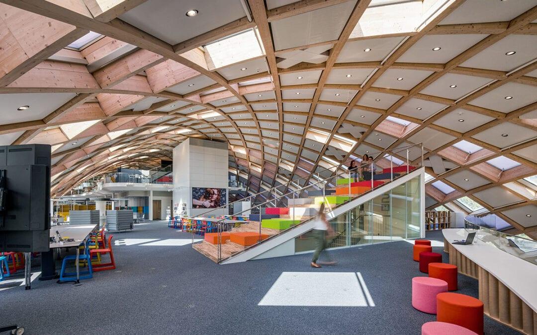 Swatch HQ Biel (CH-2019)