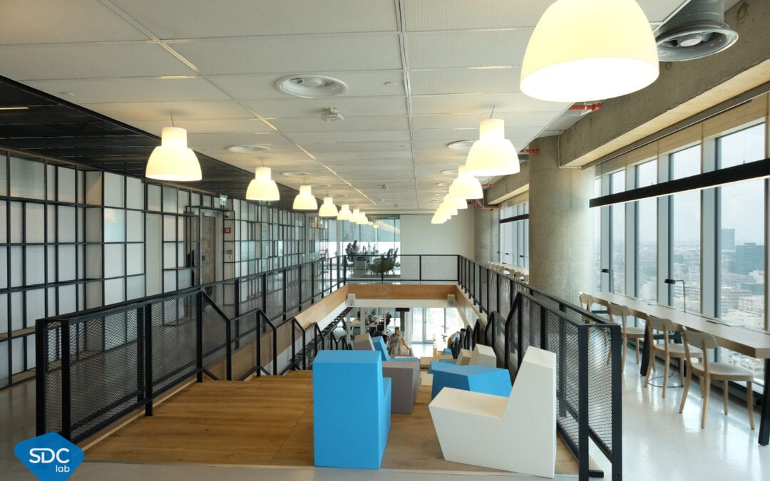 Waze Headoffice Tel Aviv (2015)