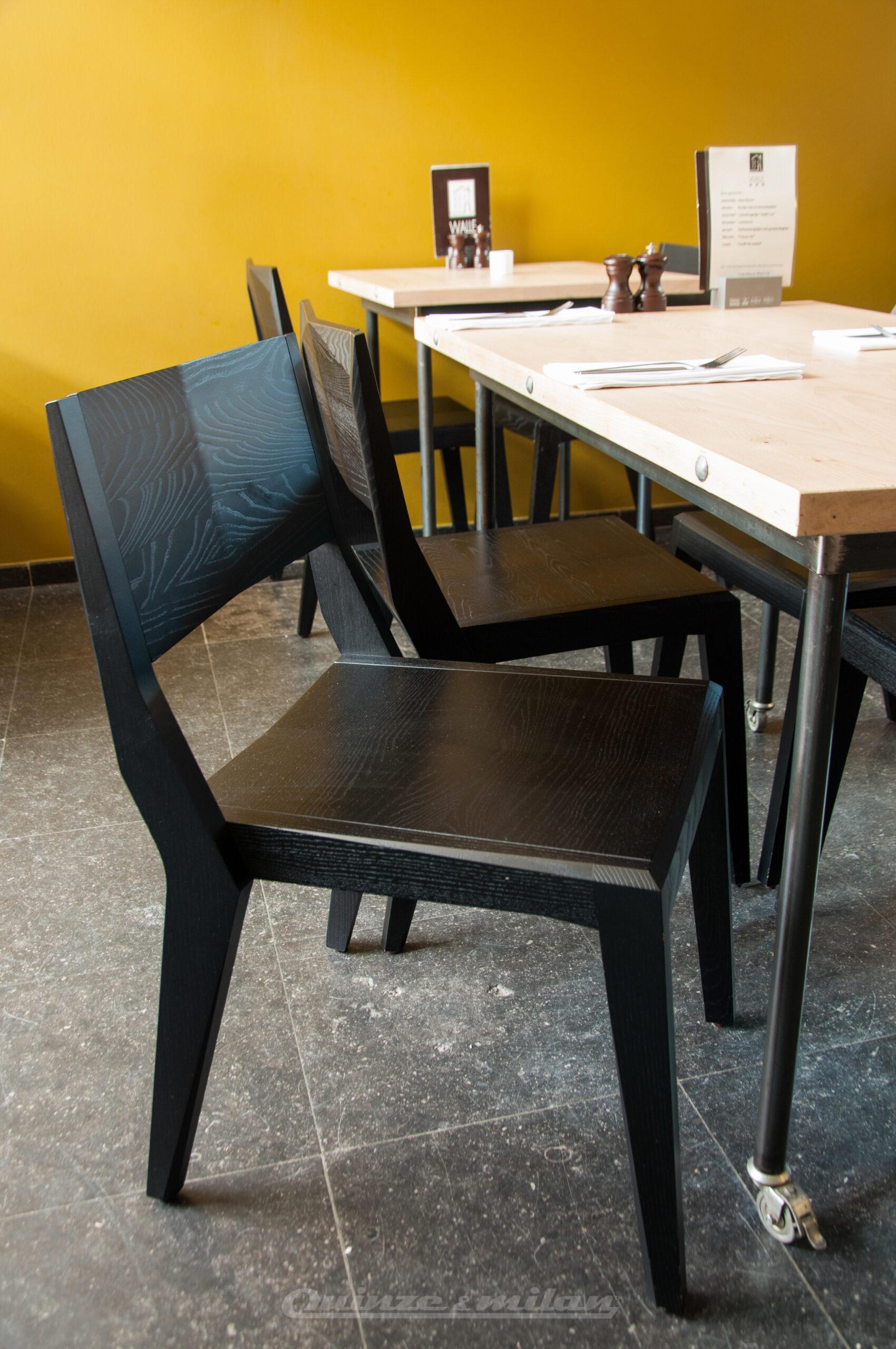 Walle 111 restaurant Kortrijk