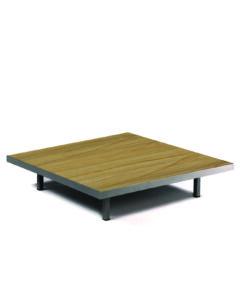 M2 flat table